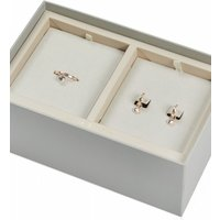 Olivia Burton Jewellery Interlink Heart Gift Set Rose Gold  OBGSET48