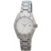 Image of Ladies Rotary Rocks Diamond Watch RLB00001/41/S