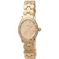 Image of Ladies Rotary Rocks Diamond Watch RLB00006/41
