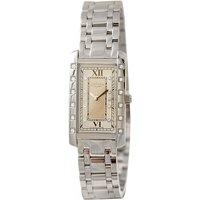 Image of Ladies Rotary Rocks Diamond Watch RLB00007/07