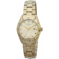 Image of Ladies Rotary Rocks Diamond Watch RLB00003/40/L