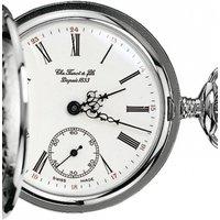 Tissot Savonette Full Hunter Pocket Mechanical Watch T83640113