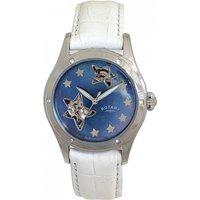 Image of Ladies Rotary Rocks Automatic Watch RLS00027/38