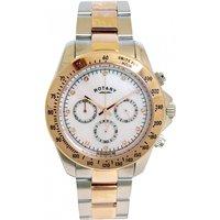 Image of Ladies Rotary Rocks Chronograph Watch RLB00043/41