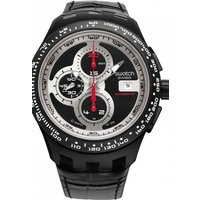 Image of Mens Swatch Right Track Automatic Chronograph Watch SVGB400