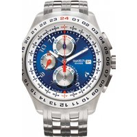 Image of Mens Swatch Blunge Automatic Chronograph Watch SVGK400G