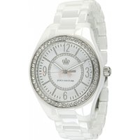 Image of Ladies Juicy Couture Lively Ceramic Watch 1900642