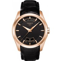 Image of Mens Tissot Couturier Automatic Watch T0354073605100