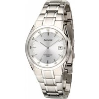 Image of Mens Accurist Watch MB743S