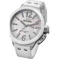 Image of Ladies TW Steel CEO Ceramic 45mm Watch CE1037