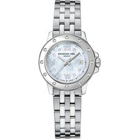 Image of Ladies Raymond Weil Tango Diamond Watch 5399-ST-00995