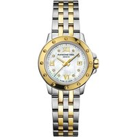 Image of Ladies Raymond Weil Tango Diamond Watch 5399-STP-00995