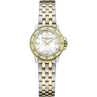Image of Ladies Raymond Weil Tango Diamond Watch 5799-SPS-00995