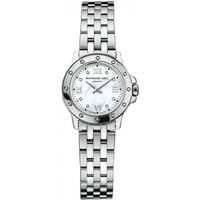 Image of Ladies Raymond Weil Tango Diamond Watch 5799-ST-00995