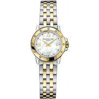 Image of Ladies Raymond Weil Tango Diamond Watch 5799-STP-00995