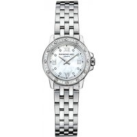 Image of Ladies Raymond Weil Tango Diamond Watch 5799-STS-00995