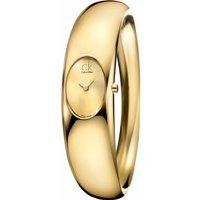 Ladies Calvin Klein Exquisite Medium Bangle Watch K1Y22209