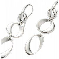 Image of Fossil Jewellery Earrings JEWEL JF85237040