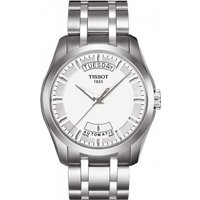 Image of Mens Tissot Couturier Auto Automatic Watch T0354071103100