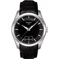 Image of Mens Tissot Couturier Auto Automatic Watch T0354071605100