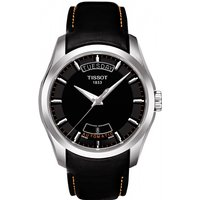 Image of Mens Tissot Couturier Auto Automatic Watch T0354071605101