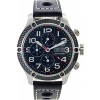 Image of Mens Ingersoll Potomac Automatic Watch IN6102BK