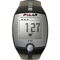 Image of Unisex Polar Active FT1 Heart Rate Monitor Alarm Chronograph Watch 90037558