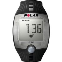 Image of Unisex Polar Active FT2 Heart Rate Monitor Alarm Chronograph Watch 90051020