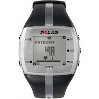 Image of Mens Polar Active FT7 Heart Rate Monitor Alarm Chronograph Watch 90051054