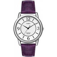 Ladies Timex Indiglo Dress Watch T2N690