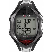Image of Mens Polar Performance RS800CX Multisport Heart Rate Monitor Alarm Chronograph Watch 90038984