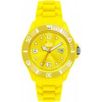 Image of Big Ice-Watch Sili Forever Yellow Big Watch SI.YW.B.S