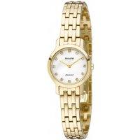 Ladies Accurist Pure Precision Diamond Watch LB1580P