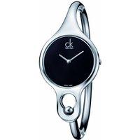 Image of Ladies Calvin Klein Air Watch K1N23102