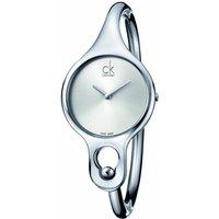 Ladies Calvin Klein Air Small Bangle Watch K1N23120
