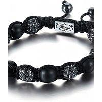 Image of Shimla Jewellery Black Bracelet JEWEL SH-025