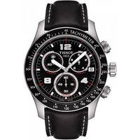 Image of Mens Tissot V8 Chronograph Watch T0394171605702