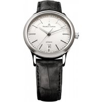 Image of Mens Maurice Lacroix Les Classiques Date Automatic Watch LC6017-SS001-130