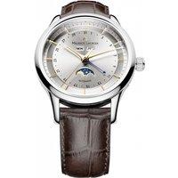Image of Mens Maurice Lacroix Les Classiques Phases De Lune Automatic Watch LC6068-SS001-132