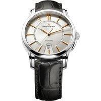 Image of Mens Maurice Lacroix Pontos Date Automatic Watch PT6148-SS001-131-1