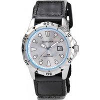 Image of Mens Kahuna Velcro Watch K6V-0007G