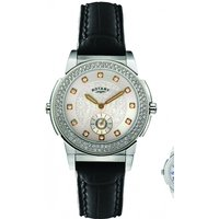 Image of Ladies Rotary Revelations Reversible Watch ELS0012/TZ2/06/QT