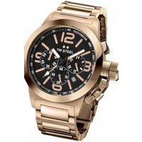 Unisex TW Steel Canteen Chronograph 40mm Watch TW0307