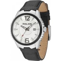 Image of Mens Police Vice Watch 13592JSTB/04