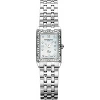Image of Ladies Raymond Weil Tango Diamond Watch 5971-STS-00995