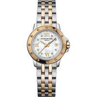 Image of Ladies Raymond Weil Tango Diamond Watch 5399-SP5-00995
