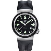 Mens Muhle Glashutte SAR Rescue Timer Automatic Watch M1-41-03-KB