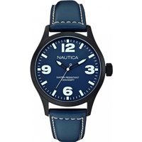 Image of Mens Nautica BFD 102 Watch A13615G