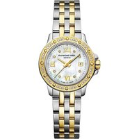 Image of Ladies Raymond Weil Tango Diamond Watch 5399-SPS-00995