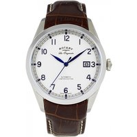Image of Mens Rotary Swiss Made Automatic Watch GS90025/18